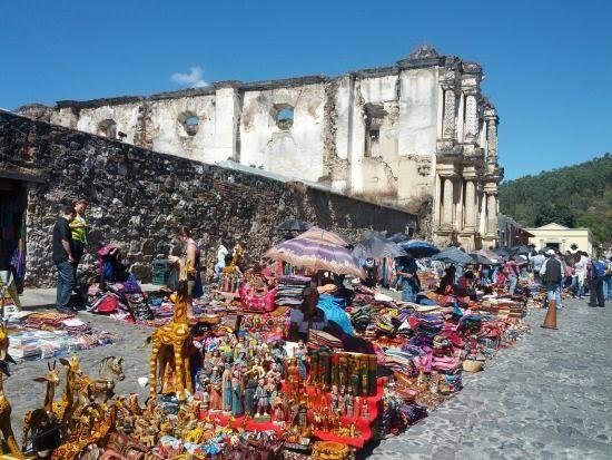 que hacer en ciudad de guatemala turismo