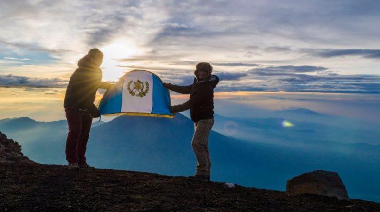 Conoce la ciudad de Antigua en Guatemala
