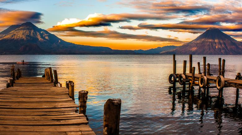 Guatemala y su gran turismo cautivador