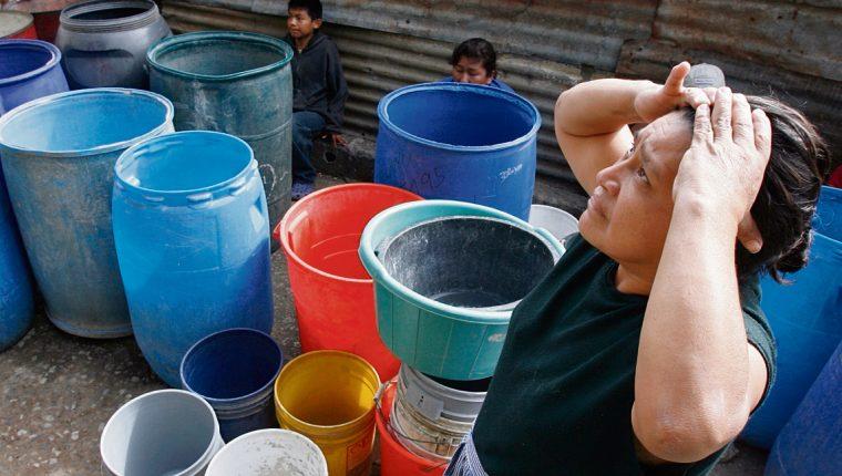 guatemala agua