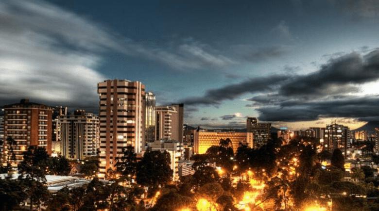Qué tal es visitar la Ciudad de Guatemala