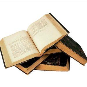libro de la familia bosch
