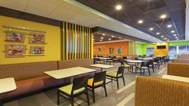 restaurante pollo campero
