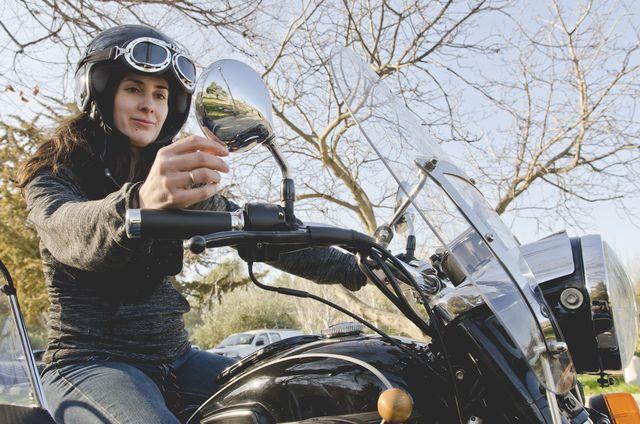 La demanda de motocicletas crece en muchas partes del mundo