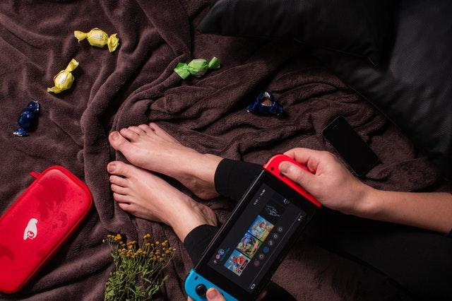 Descubre cómo usar el navegador oculto de Nintendo Switch