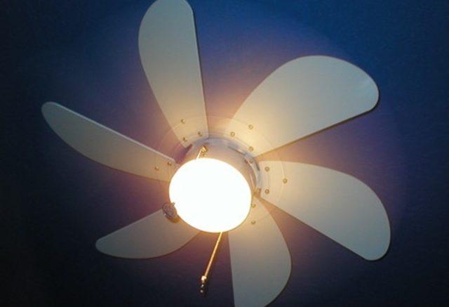 Descubre la importancia de la rotación del ventilador de techo