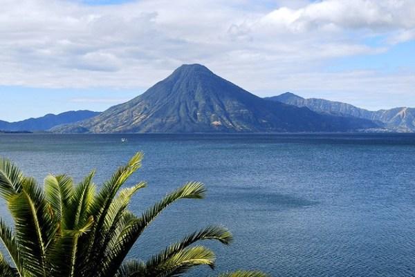 Revista plantea un itinerario por Guatemala