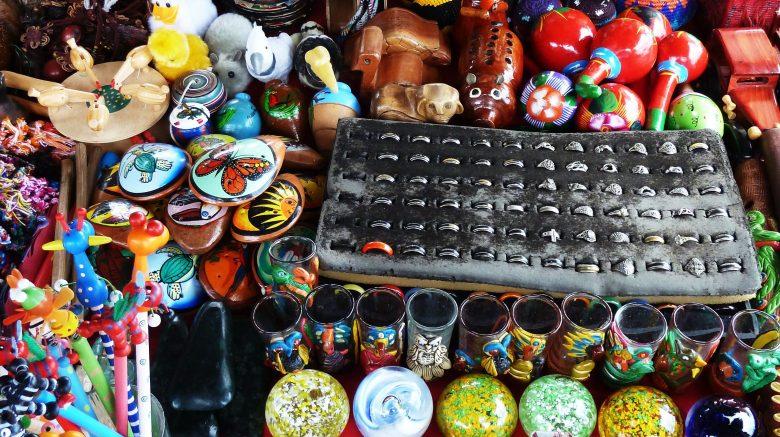 Souvenirs Guatemala