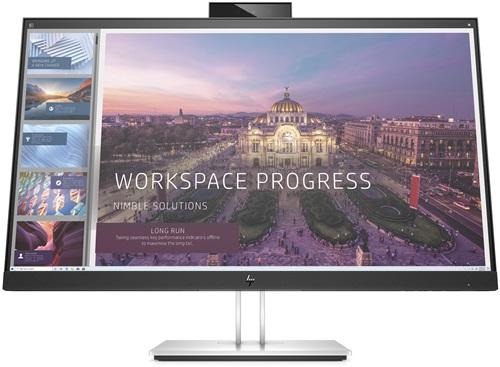 monitor moderno para computadora