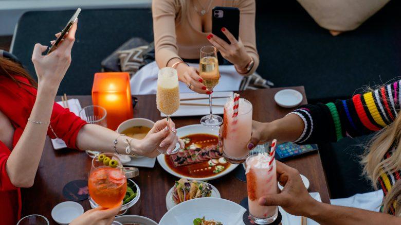 reapertura de restaurantes