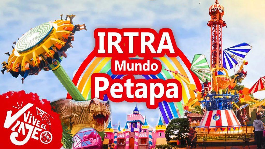 Petepa Irtra