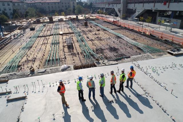 Construcción de CMI