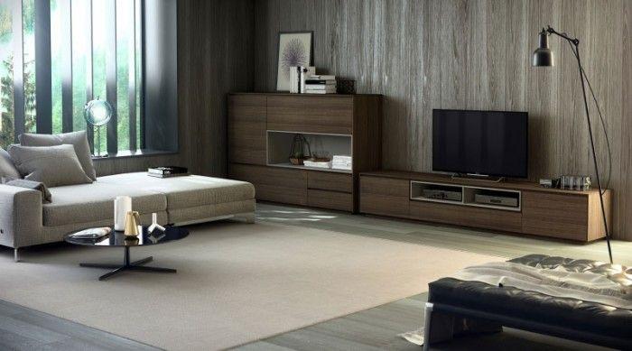 muebles nuevos en sala